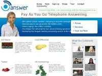 answer.co.uk