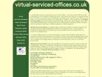 virtual-serviced-offices.co.uk