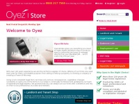 Oyezstore.co.uk