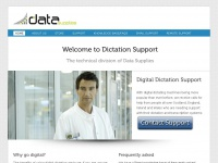 dictationsupport.co.uk