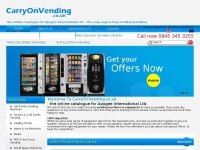 carryonvending.co.uk
