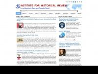 ihr.org Thumbnail