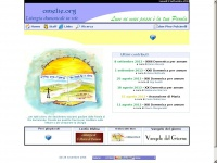 Omelie.org - commento alla liturgia domenicale in rete