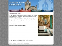stgilescathedral.org.uk