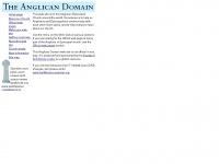 anglican.org Thumbnail