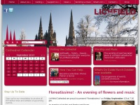 lichfield-cathedral.org