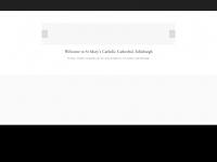 stmaryscathedral.co.uk