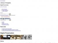 digitalpreservation.gov