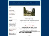 deerhurstfriends.co.uk