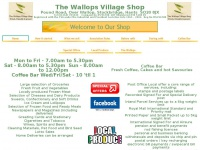 wallopshop.co.uk