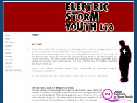 electricstormyouth.co.uk