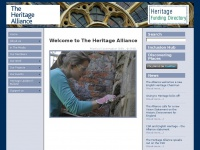 theheritagealliance.org.uk