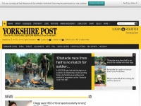 yorkshirepost.co.uk Thumbnail