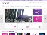 nominet.org.uk Thumbnail