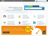 propertywide.co.uk Thumbnail