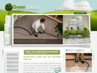 greenchoicecarpet.com