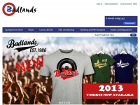 badlands.co.uk
