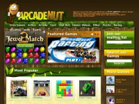 arcadenut.com