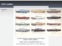 1959cadillac.com