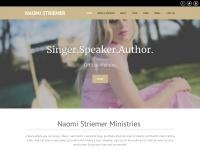 naomistriemermusic.com