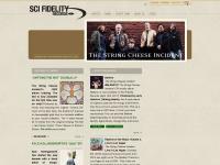scifidelity.com
