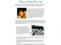 florenceballardfanclub.com