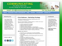 communicating.co.uk