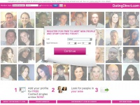 Single? Meet Other Singles Looking For Love - Free Signup