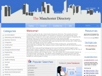 The-manchester-directory.co.uk