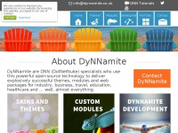 dynnamite.co.uk Thumbnail