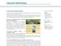 Cirencesterwebsitedesign.co.uk