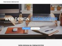 webdesigncirencester.com