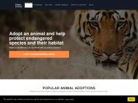 adoptananimal.uk.com
