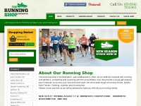 Therunningshop.org.uk