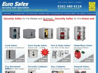 eurosafes.co.uk