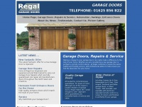 regalgaragedoors.co.uk
