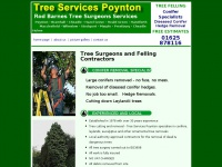 treeservicespoynton.co.uk