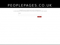 peoplepages.co.uk