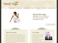 Purelyyoga.co.uk