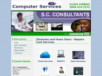 scconsultants.co.uk