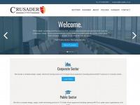 crusader.co.uk Thumbnail