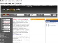theshowguide.co.uk