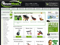 mowermagic.co.uk