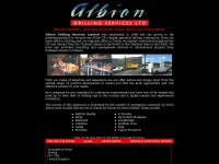Albion-drilling-services.co.uk