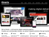 itineris.co.uk