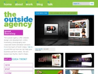 Theoutsideagency.co.uk