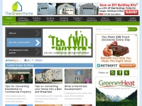 thegreenhome.co.uk