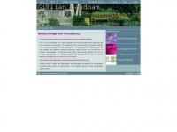 gilliansandhamgardendesign.co.uk