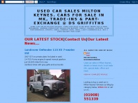 used-car-sales-milton-keynes.blogspot.com