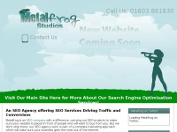 metalfrogstudios.com